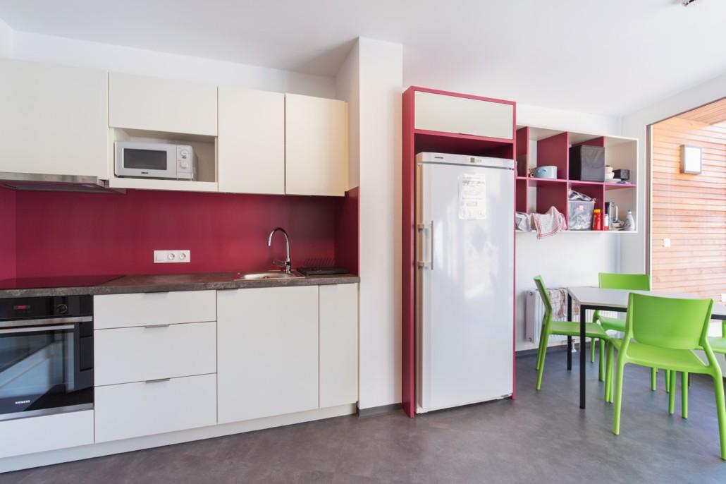 Studentenwohnheim Innsbruck Exklusive Apartments Stuwo