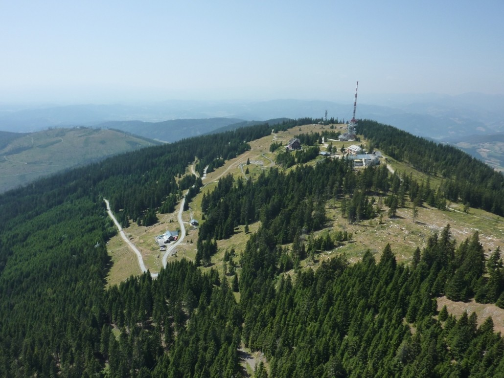 Berg Schöckl
