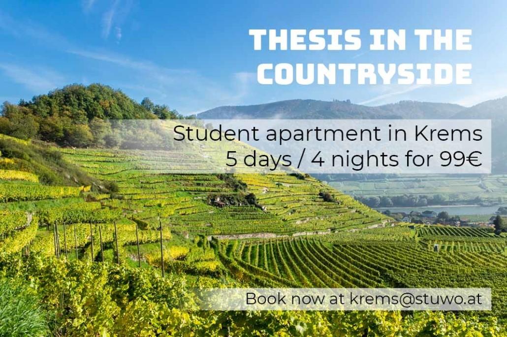 offer-stuwo-student-accommodation-krems-5-days-4-nights-for-99-euros